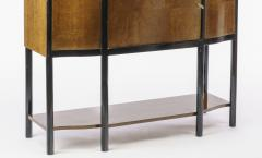 Maurice Dufr ne Maurice Dufrene spectacular early Art Deco refined cabinet - 1649135