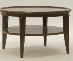 Maurice Jallot Maurice Jallot superb quality Art Deco 2 tier coffee table - 1620996