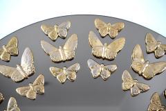 Mauricio Paniagua Butterflies Mirror - 239542