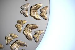Mauricio Paniagua Butterflies Mirror - 239543