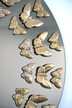 Mauricio Paniagua Butterflies Mirror - 239544