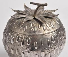 Mauro Manetti 1950s Strawberry Ice Bucket by Mauro Manetti - 1233759