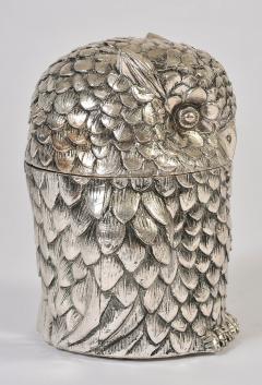 Mauro Manetti Italian 1970s owl by Mauro Manetti - 1272547