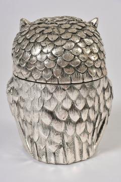 Mauro Manetti Italian 1970s owl by Mauro Manetti - 1272549
