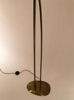 Max Ingrand 1819 Model Floor Lamp by Max Ingrand for Fontana Arte Italy circa 1959 - 1401379
