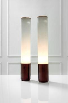Max Ingrand A pair of illuminated vases - 1772080