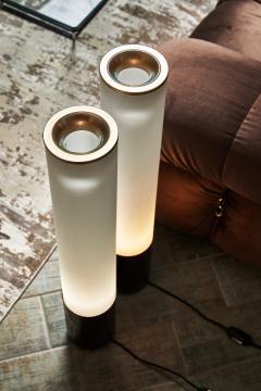 Max Ingrand A pair of illuminated vases - 2024175