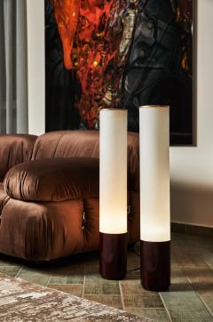 Max Ingrand A pair of illuminated vases - 2024176