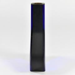 Max Ingrand Blue coloured glass vase - 2011231