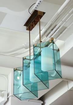 Max Ingrand Chandelier 2128 by Max Ingrand for Fontana Arte - 1252960