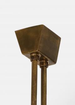Max Ingrand Chandelier Model 2042 9 by Gino Sarfatti for Arteluce - 1667932