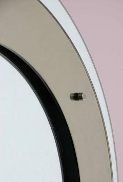 Max Ingrand Double circle mirror by Fontana Arte - 1223502