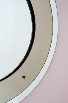 Max Ingrand Double circle mirror by Fontana Arte - 1223503