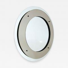 Max Ingrand Double circle mirror by Fontana Arte - 1223848