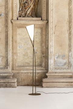 Max Ingrand Floor Lamp by Max Ingrand for Fontana Arte - 1486981