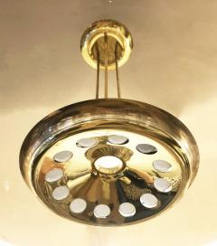 Max Ingrand Fontana Arte Ceiling Light Model 1508 by Max Ingrand 2 Available - 1537137