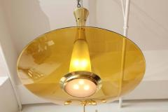 Max Ingrand Fontana Arte Max Ingrand Chandelier made in Italy 1955 - 466185