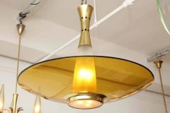 Max Ingrand Fontana Arte Max Ingrand Chandelier made in Italy 1955 - 466186