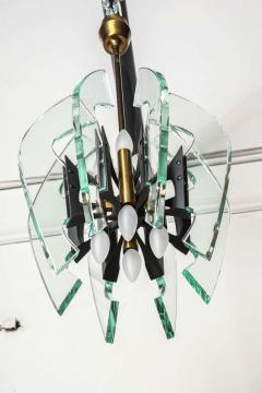 Max Ingrand Max Ingrand Chandelier Made in Italy by Fontana Arte - 468359