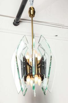 Max Ingrand Max Ingrand Chandelier Made in Italy by Fontana Arte - 468368