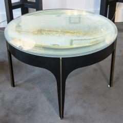 Max Ingrand Max Ingrand Magnificient Coffee table for Fontana Arte - 1164835