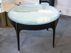 Max Ingrand Max Ingrand Magnificient Coffee table for Fontana Arte - 1164836