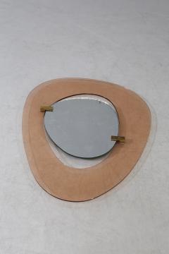 Max Ingrand Max Ingrand Mid Century mirror for Fontana Arte Italy 1950s - 1386298