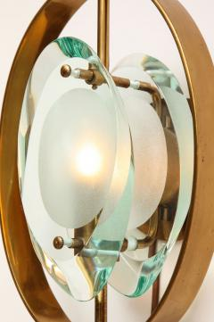 Max Ingrand Pair of Wall Sconces 2240 by Max Ingrand for Fontana Arte - 1618716