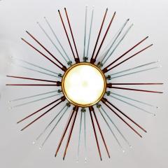 Max Ingrand Rare Ceiling Light - 2023642