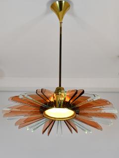 Max Ingrand Rare Ceiling Light - 2023645
