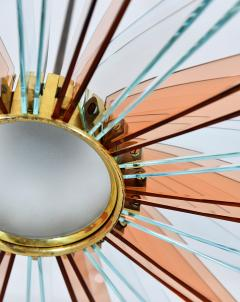Max Ingrand Rare Ceiling Light - 2023647