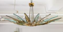 Max Ingrand Rare Dahlia Chandelier by Max Ingrand - 1045289