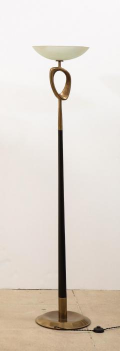 Max Ingrand Rare Floor Lamp by Max Ingrand for Fontana Arte - 1853455