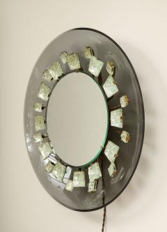 Max Ingrand Rare Illuminated Mirror by Max Ingrand - 1187511