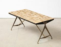 Max Ingrand Rare Low Table by Max Ingrand for Fontana Arte - 1459666