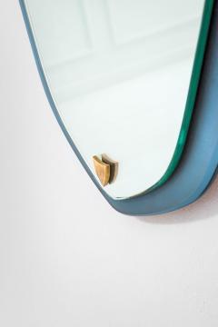 Max Ingrand Rare Pair of Mirrors by Max Ingrand - 1243079