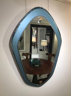 Max Ingrand Rare Pair of Mirrors by Max Ingrand - 1243142