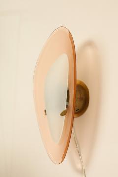 Max Ingrand Rare Pair of Sconces by Fontana Arte - 2101568