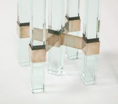 Max Ingrand Rare Pr of Candlesticks 2422 by Max Ingrand for Fontana Arte - 2095975