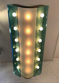 Max Ingrand Rare pair of ceiling lights - 1789506