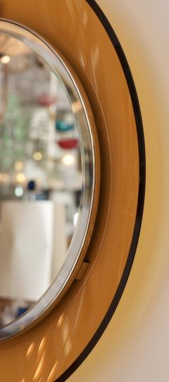 Max Ingrand Round mirror by Max Ingrand for Fontana Arte model 1669 Italy 1960 - 707225