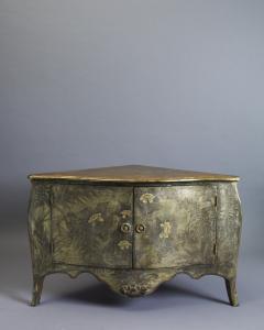 Max Kuehne Corner Cabinet by Max Kuehne - 223328