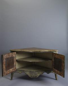 Max Kuehne Corner Cabinet by Max Kuehne - 223329