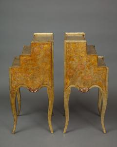 Max Kuehne Pair of Tables - 540344