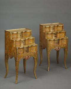 Max Kuehne Pair of Tables - 540346