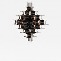 Max Sauze Black Cassiope Lighting by Max and Sebastien Sauze - 868739