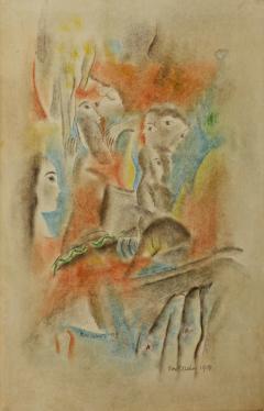Max Weber Spring - 481542