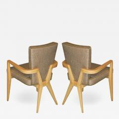 Maxime Old Maxime Old Pair of Armchairs - 1612494