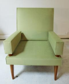 Maxime Old Maxime Old Pair of armchairs 369 model France 1955 1958 - 918366