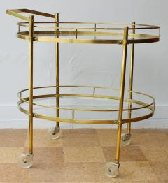 Maxwell Phillips Maxwell Phillips Solid Brass Server - 260367